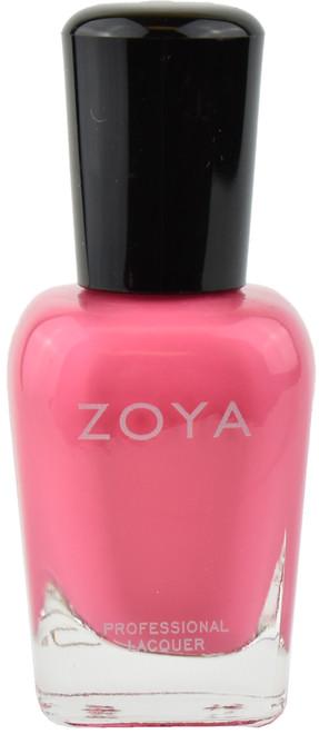 Zoya Polly
