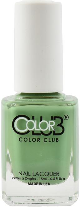 Color Club Jardin Green