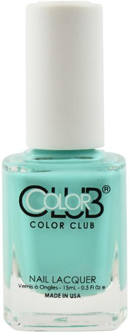 Color Club Merci Beau-Blue