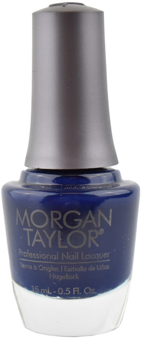 Morgan Taylor Laying Low