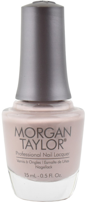 Morgan Taylor Keep 'Em Guessing
