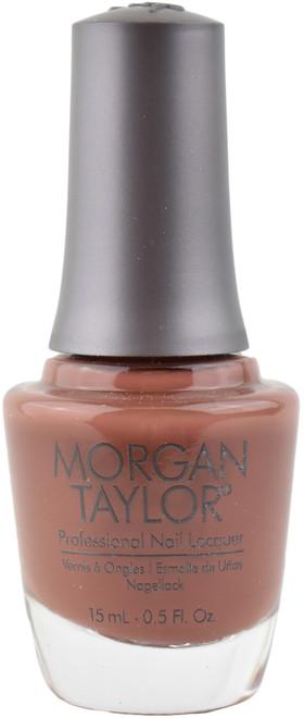 Morgan Taylor Totally Trailblazing
