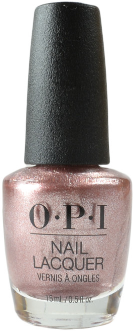 OPI Metallic Composition