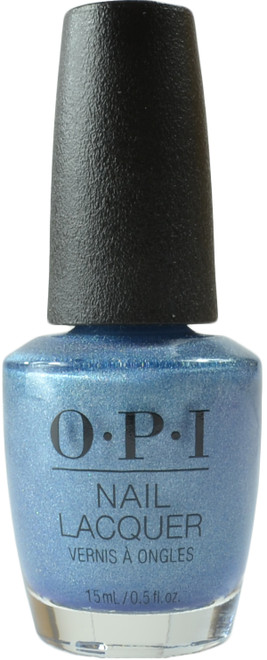 OPI Angels Flight to Starry Nights