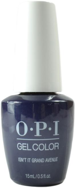OPI Gelcolor Isn't It Grand Avenue (UV / LED Polish)