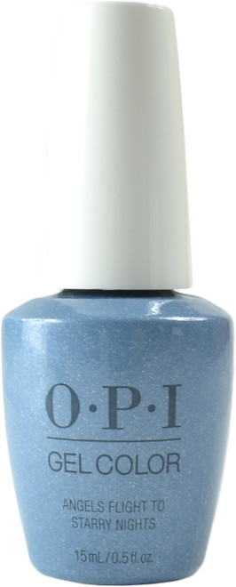 OPI Gelcolor Angels Flight to Starry Nights (UV / LED Polish)