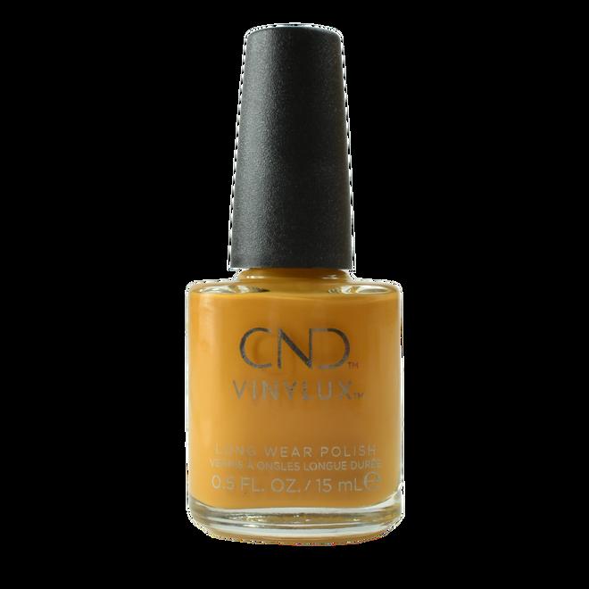 Cnd Vinylux Candlelight (Week Long Wear)
