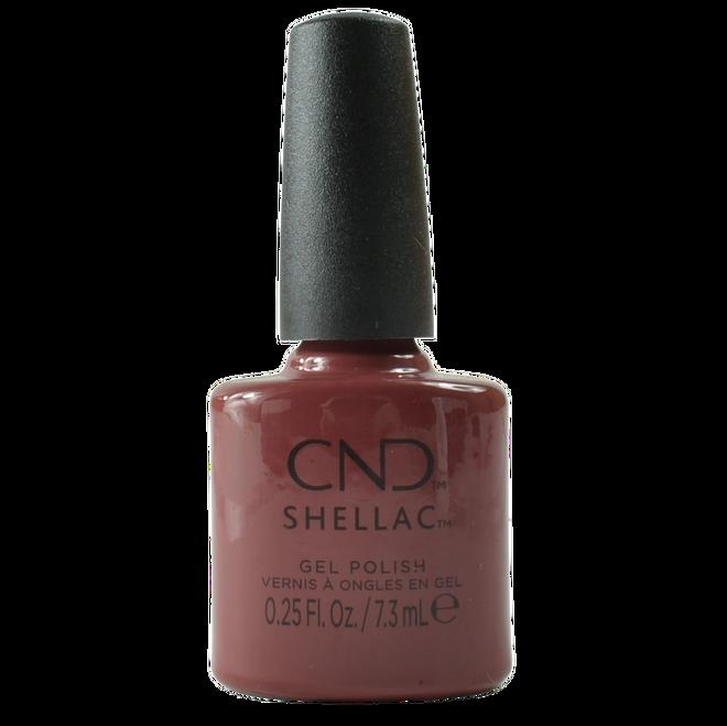 Cnd Shellac Wooded Bliss (UV / LED Polish)