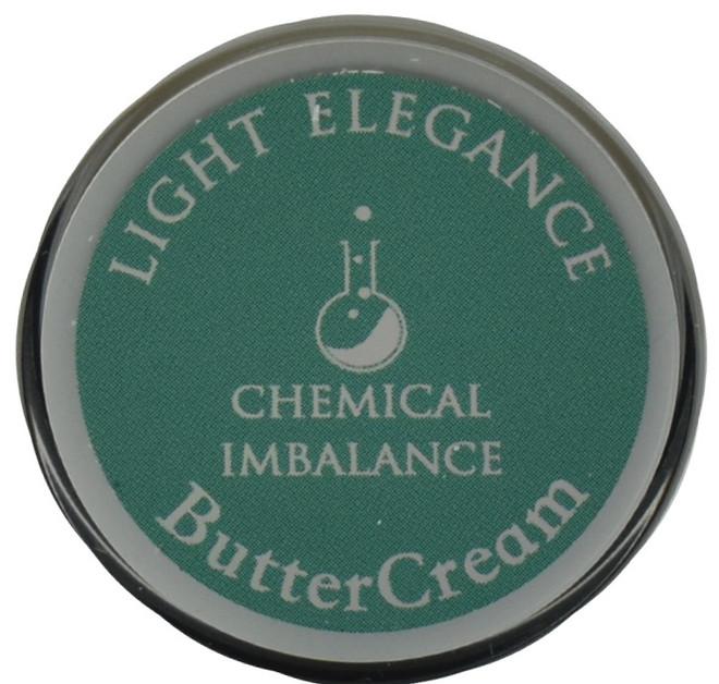 Light Elegance Chemical Imbalance Buttercream (UV / LED Gel)