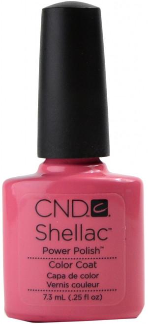 CND Shellac Rose Bud (UV Polish) nail polish