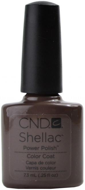 CND Shellac Rubble (UV Polish) nail polish