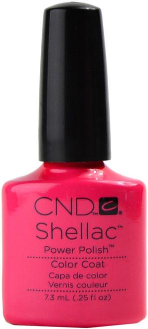 CND Shellac Tutti Frutti (UV Polish) nail polish