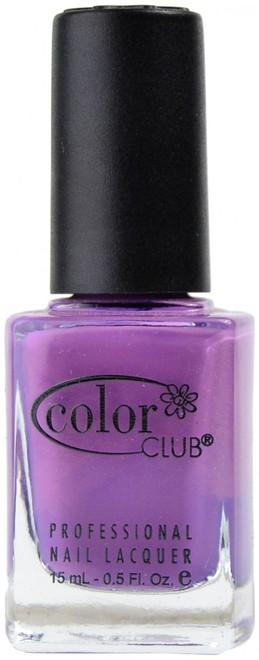 Color Club Lavendarling nail polish