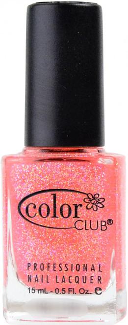 Color Club Hot Couture nail polish