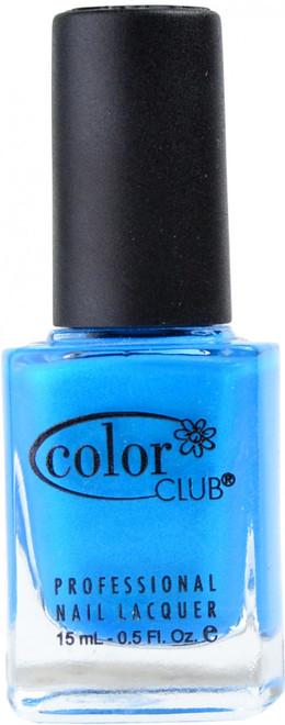 Color Club Pure Energy nail polish