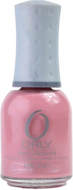 Orly Artificial Sweetner nail polish