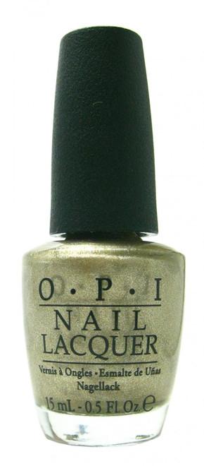 OPI Glitzerland nail polish