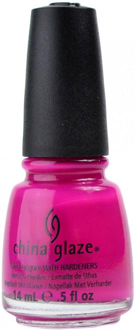 China Glaze Under The Boardwalk nail polish