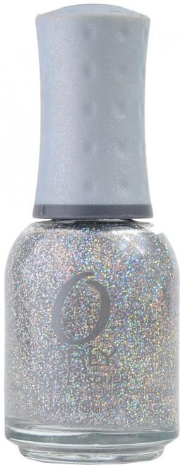 Orly Shine On Crazy Diamond nail polish