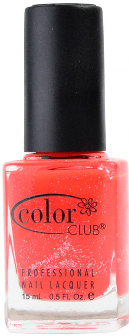 Color Club You Got Soul-Ar nail polish