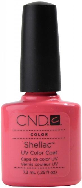 CND Shellac Gotcha nail polish