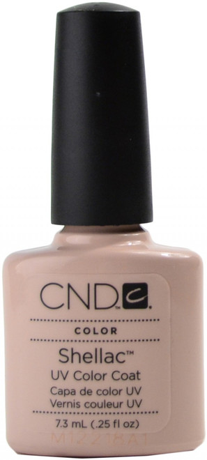 CND Shellac Beau nail polish