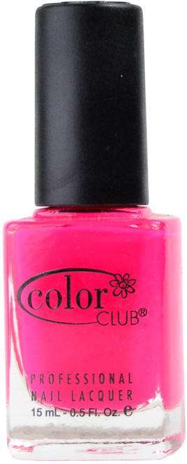 Color Club Warhol nail polish