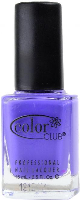 Color Club Pucci-Licious nail polish