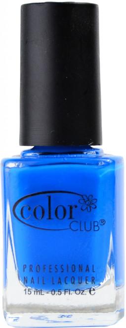 Color Club Chelsea Girl nail polish