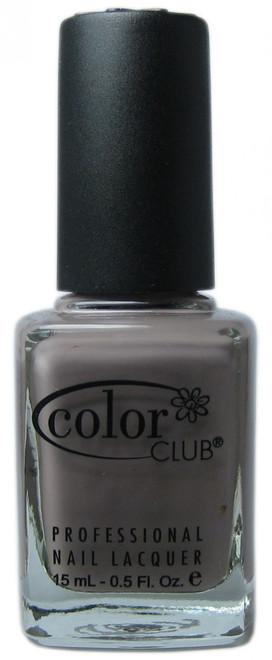Color Club High Society nail polish