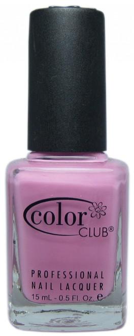 Color Club She'S Sooo Glam nail polish
