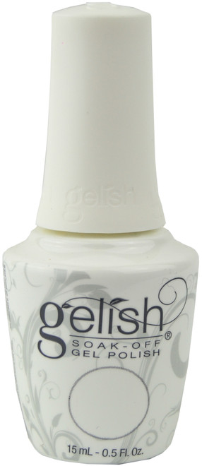 Gelish Sheek White (UV / LED Polish)
