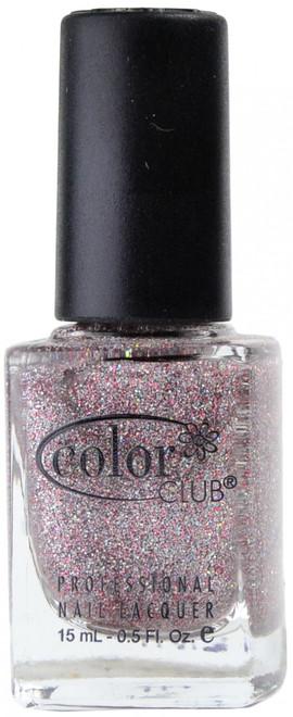 Color Club Magic Attraction nail polish