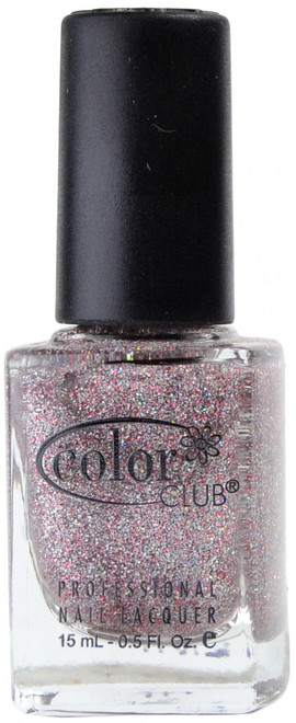 Color Club Magic Attraction nail polish