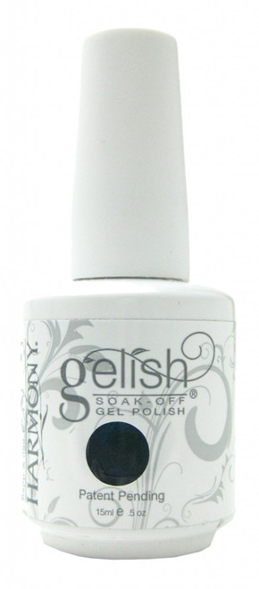 Caution (15mL UV Polish) by Gelish