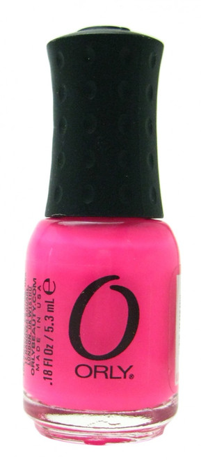 Orly Beach Cruiser (Mini) nail polish