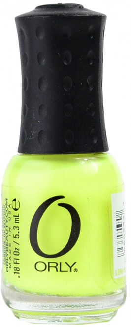 Orly Glowstick (Mini) nail polish