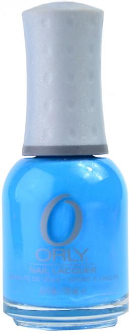 Orly Skinny Dip nail polish
