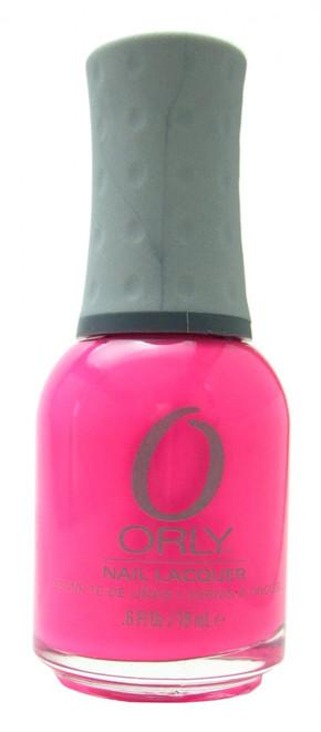 Orly Beach Cruiser nail polish