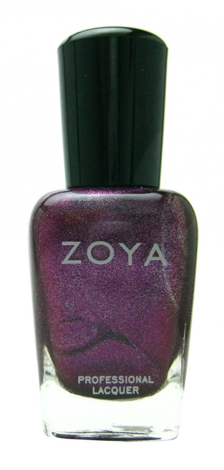 Zoya Carly nail polish