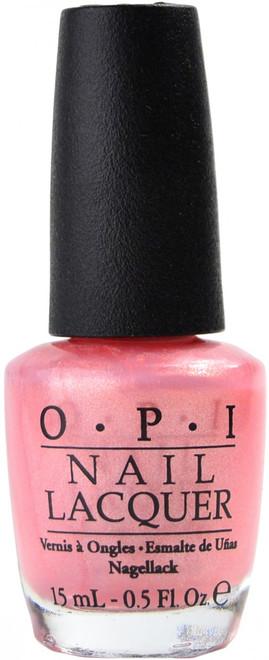 OPI Princesses Rule nail polish