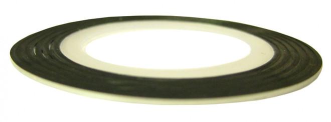 Silver Nail Art Striping Tape