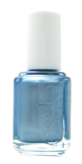 Essie Blue Rhapsody nail polish
