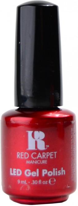 Glitz & Glamorous (LED or UV Polish) by Red Carpet Manicure