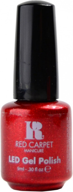 Only In Hollywood (LED or UV Polish) by Red Carpet Manicure