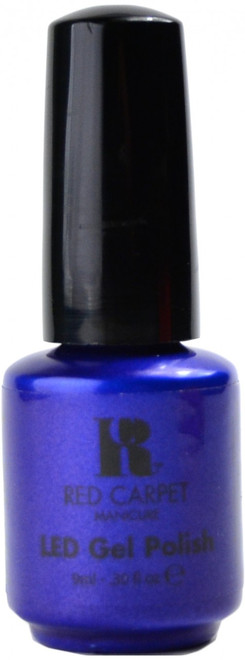 Drop Dead Gorgeous (LED or UV Polish) by Red Carpet Manicure