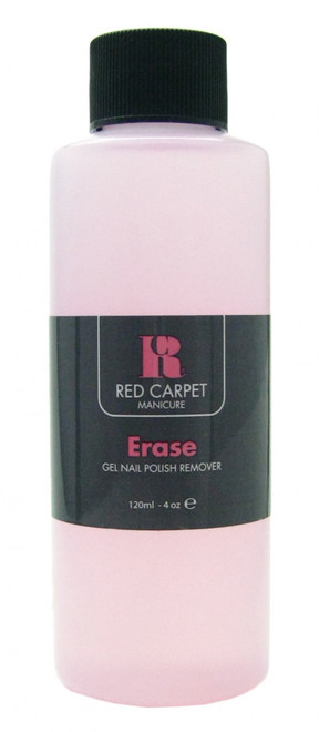 Erase Gel Polish Remover by Red Carpet Manicure