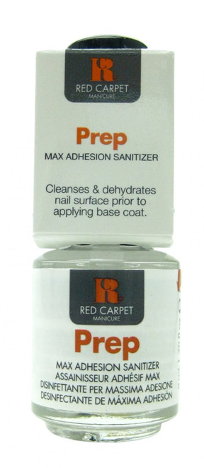 Max Adhesion Prep by Red Carpet Manicure