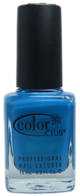 Color Club Wicked Sweet - Scented Nail Polish nail polish