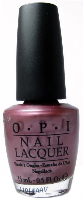 OPI Chicago Shampagn Toast nail polish